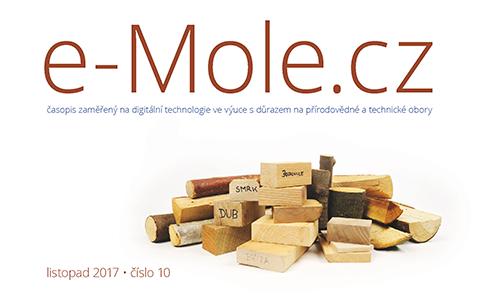 e-Mole číslo 10 je tu!