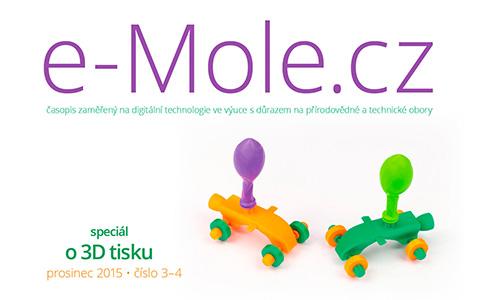 e-Mole číslo 3-4 je tu!