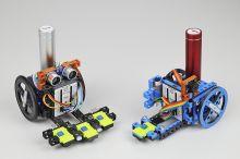 3D tisk + Arduino = (nejen) robotika zajímavě a levně
