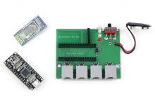 Open source systém MoleGraph může využít MoleGraph Shield
