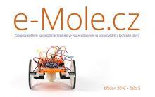 e-Mole číslo 5 je tu!