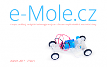 e-Mole číslo 9 je tu!