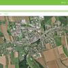 Obr. 7: Máme tu možnost přepnout se na mapové podklady Mapy.cz