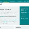 Obr. 20: Arduino IDE je k dispozici zdarma na stránkách www.arduino.cc/en/software