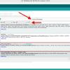 """Obr. 28: Arduino IDE: Vyhledání řetězce """"DHT"""" a nalezení a instalace odpovídající knihovny…"""