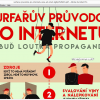 """Obr. 7d: Materiál """"Surfařův průvodce po internetu"""""""
