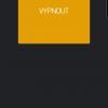 Obr. 97: Blynk app: Po rozsvícení LED se změní barva a text tlačítka