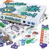 Obr. 12: Scottie Go - desková programovací hra