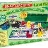 "Obr. 18: Snap Circuits - sada obvodů ""alternativní energie"""