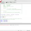 ROBOTC – textové programování