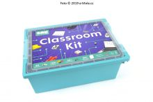 Obr. 4: SAM Labs Classroom kit
