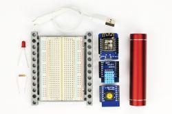 IoT s Wemos D1 mini – krok za krokem