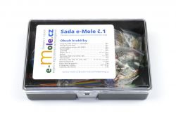 Arduino - výuková a experimentální sada